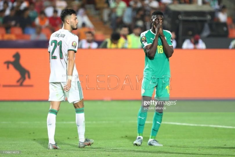 Le rêve des Sénégalais s'envole, les larmes des « Lions » après la défaite  %Post Title