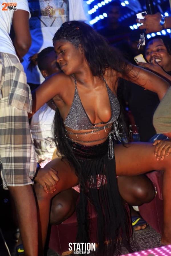 Perversion Des Mœurs, Alcool, Prostitution… : Richard-Toll Bascule