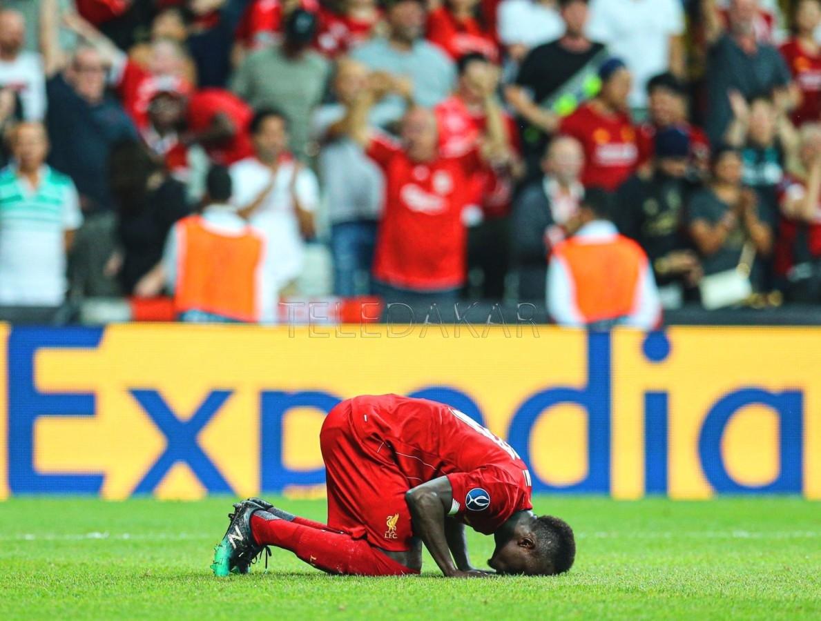 "Diomansy Kamara : "" Tu dois succéder à George Weah "".."