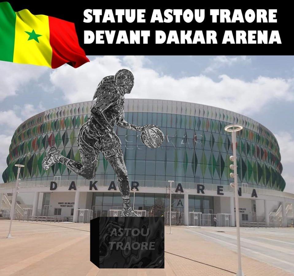 La demande surprenante des internautes pour Astou Traoré
