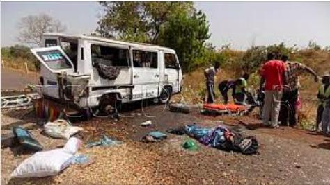 ACCIDENT DE BIGNONA | Des blessés toujours pas pris en charge