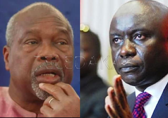 Idrissa SECK : Ahmeth Dansokho, une grosse perte pour l'Afrique  %Post Title