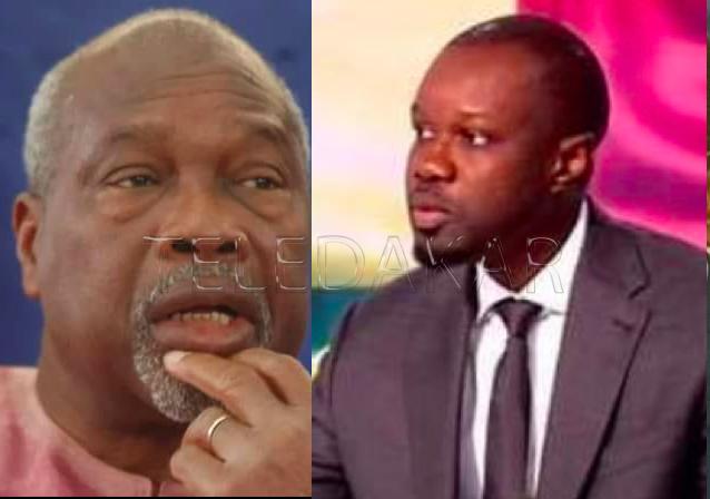 Ousmane SONKO : Le doyen Amath Dansokho s'en est allé, rappelé par l'Unique Seigneur  %Post Title