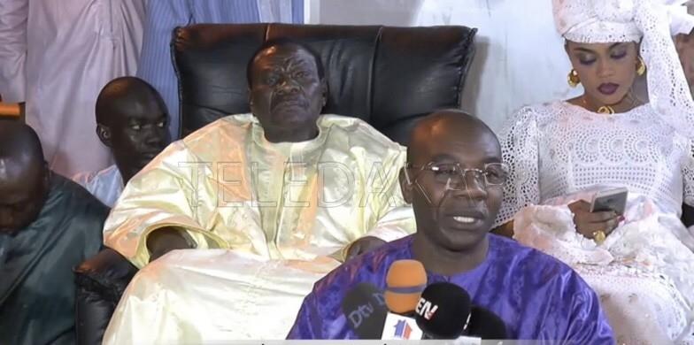 Bataille Pour Le Contrôle De La Résidence De Cheikh Béthio : Les « Thianta » Se Tirent Dessus  %Post Title