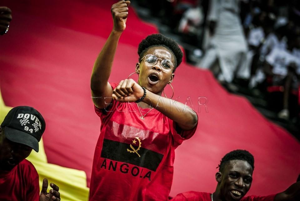 Photos- Le match Sénégal vs Côte d'Ivoire a attiré la foule  %Post Title