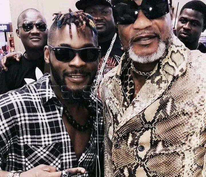 Après la profanation de la tombe d'Arafat DJ, voici que voudrait Koffi Olomidé après sa mort