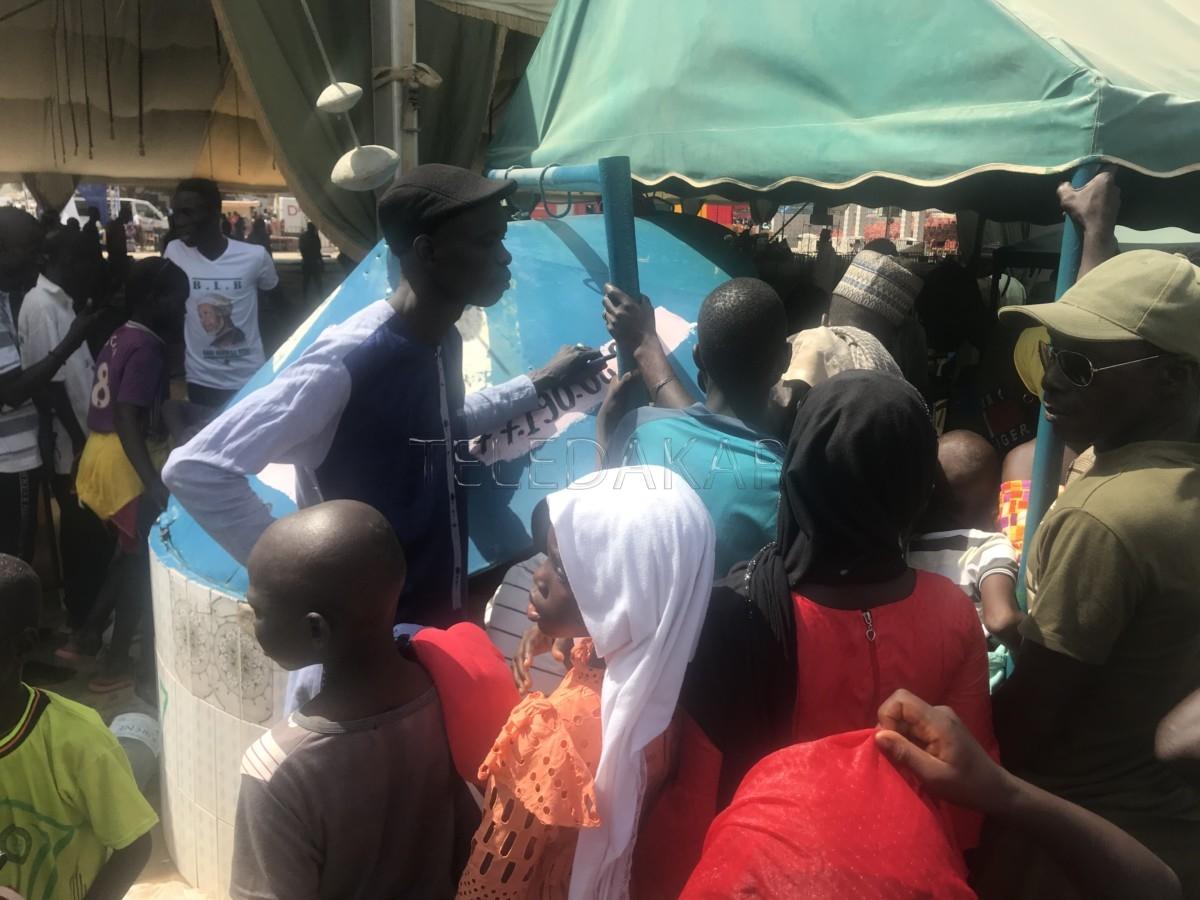 Gamou 2019: Un tour sur le puits énigmatique de Baye Niass…  %Post Title