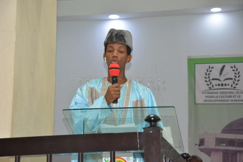 Gamou 2019 : les images de la cérémonie officielle à Médina Baye