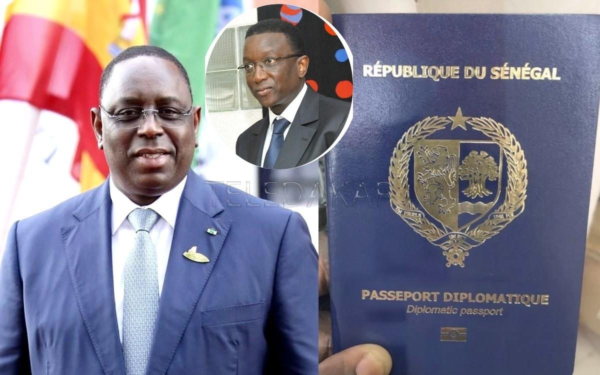 Sénégal - Passeports diplomatiques : Un réseau de hauts responsables de l'Etat démasqué