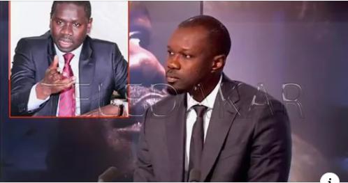 """Vidéo-Me Oumar Youm démentit Sonko :"""" le ter c'est pas 8milliard..."""""""