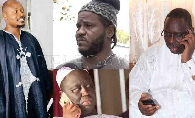 Thiat : « Aliou Sall da am magg boukofi nekal…mais Guy diambar la ndaxté »