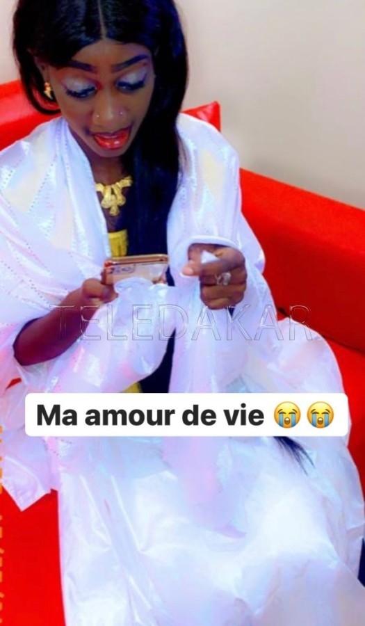 Vidéo : Ouzin Keita s'est marié voici l'heureuse élue