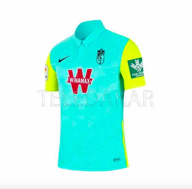 Football : Les pires maillots de la saison 2020-2021