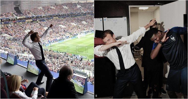 Paul Pogba a «arrêté de jouer pour la France» suite aux commentaires du président Macron sur le «terrorisme islamiste»
